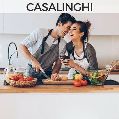 DhomusCasa - Casalinghi